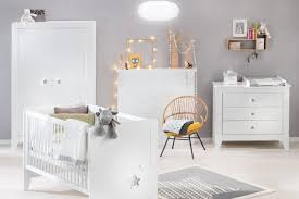 chambre grise et poudré comment créer facilement une chambre de rêve pour mon bébé