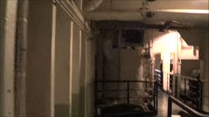 rms queen mary aft engine room after hours youtube
