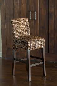 bar stools rattan counter stools woven counter stools seagrass