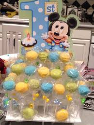 ideas for baby s birthday 20 best cumpleaños de mickey mouse baby images on baby