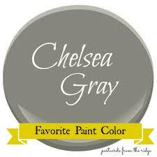bejamin moore favorite paint color benjamin moore chelsea gray postcards from