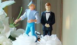 Funny Wedding Cake Toppers The Wedding Cake Topper