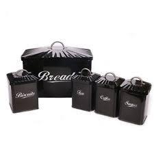 black kitchen canister set kitchen canister sets black coryc me