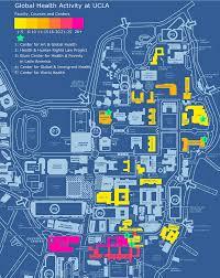 map of ucla global health cus map global health