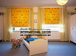 Furniture Kids Bedroom Window Treatments Nautical For Curtains And - Kids bedroom blinds