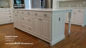 custom kitchen cabinets louisville ky custom islands