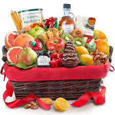 Food Gift Baskets Christmas - best 28 christmas breakfast gift baskets best holiday gifts