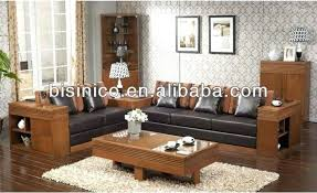 Wooden Living Room Set Living Room Furniture Set Relaxing Living Room Solid Wood