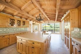 Rustic Oak Kitchen - 35 beautiful rustic kitchens design ideas designing idea