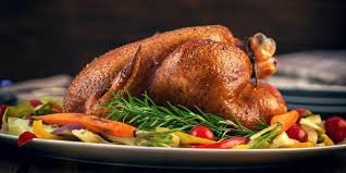 acme spend 100 in one transaction get a free turkey living rich