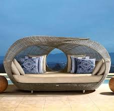 all weather daybed spartan all weather wicker daybed awesome all