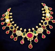 traditional indian jewelry bhaili your friend