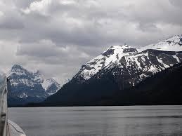maligne lake cruise jasper