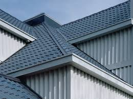 Metal Roof Tiles Stile Metal Tile Roofing Best Buy Metals House