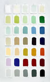 color by crate and barrel paint collection the english room