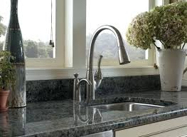 delta leland kitchen faucet delta kitchen faucets ipbworks