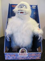 bumble abominable snow monster gemmy wiki fandom powered