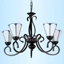 style at home with margie tiffany ls wrought iron 8 light country style chandeliers with 0 39w