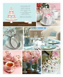 Kitchen Tea Ideas Themes Inspiration Board Bridal Shower Tea Party Bridal Shower Tea