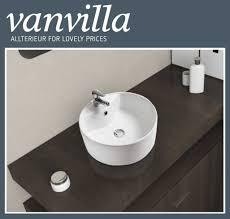 waschtisch design design keramik aufsatzwaschbecken waschbecken 3063b waschtisch