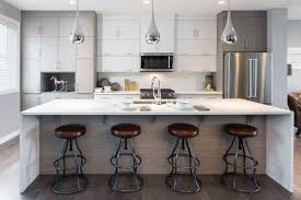 building an island in your kitchen creating a functional kitchen island qualico communities calgary