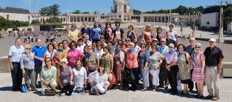 pilgrimage to fatima summer pilgrimage to fatima the tablet