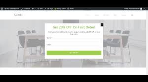 avada theme portfolio order how to add popup in avada theme website youtube