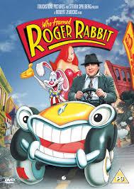 rabbit dvds who framed roger rabbit dvd hmv store