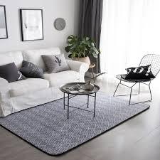 livingroom carpet aliexpress buy nordic simple modern fashion livingroom