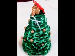diy christmas decorations how to make a christmas tree with