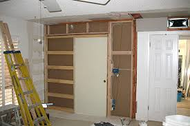 Pocket Closet Door Pocket Doors Remodeling For Geeks
