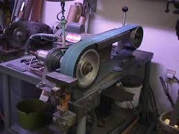 Sharpening Wheel For Bench Grinder Bench Grinder Vs Belt Disk Sander