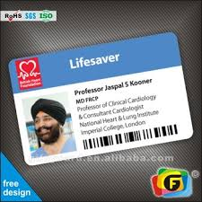 company cards high quality personal photo company id card view company id card