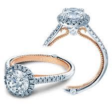 mens diamond engagement rings verragio engagement rings 0 30ctw diamond setting