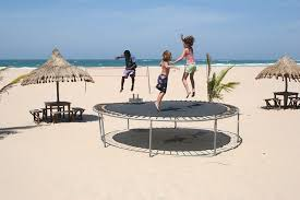 Best Backyard Trampoline by Best Trampoline Brand 2017 An Honest And Detailed Review
