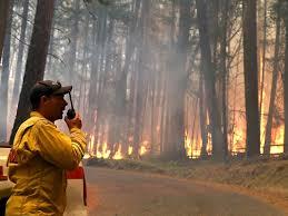 Wildfire Yosemite 2013 by Massive Yosemite Wildfire Threatens San Francisco Reservoirs Cbs