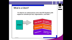 Sap Basis Resume Sample by Client In Sap Basis Training Part 1 Youtube