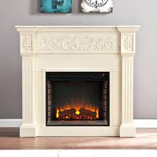 ivory electric fireplace u2013 amatapictures com