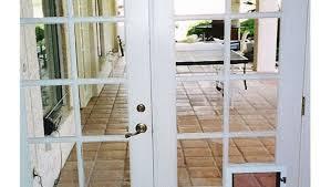 Sliding French Patio Doors With Screens Door Awesome Pet Door For French Door French Door Screens