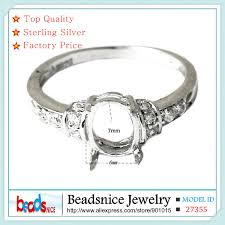 ring settings without stones sterling silver ring settings without stones promotion shop for
