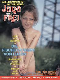 jung und frei nudists jung und frei naturist spread