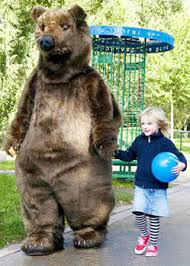 realistic costumes realistic grizzly costume made by studio takes a