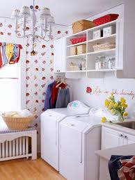 laundry room bright blue laundry room design inspiring bright