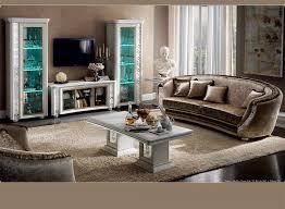 wohnzimmer komplett luxus komplett wohnzimmer set miro arredo classic klassische