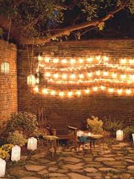 Patio Lights Uk Al Fresco Lighting For Summer Garden Nights Lights