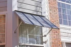Door Awning Plans Austin Standing Seam Window Awning