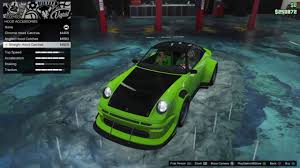 gta 5 new pfister comet upgrade youtube