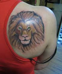 21 best best lion tattoos in the world images on pinterest lion