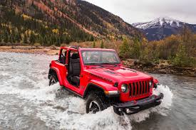 jeep wrangler 4 door top off 2018 jeep wrangler reviews and rating motor trend