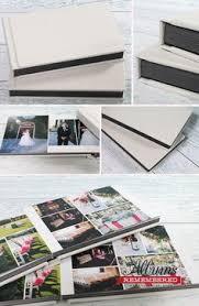 Professional Flush Mount Wedding Albums Acrylic Album Flush Mount Wedding Album Starts At 400 Flush